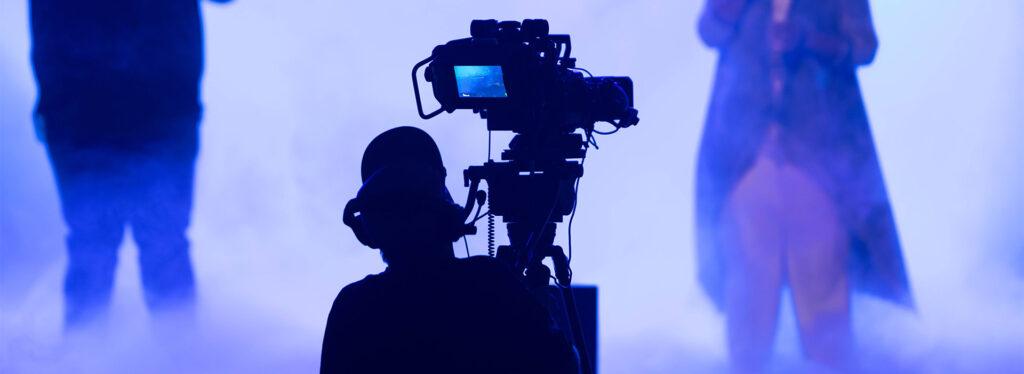 Das Jahr der Livestreamings