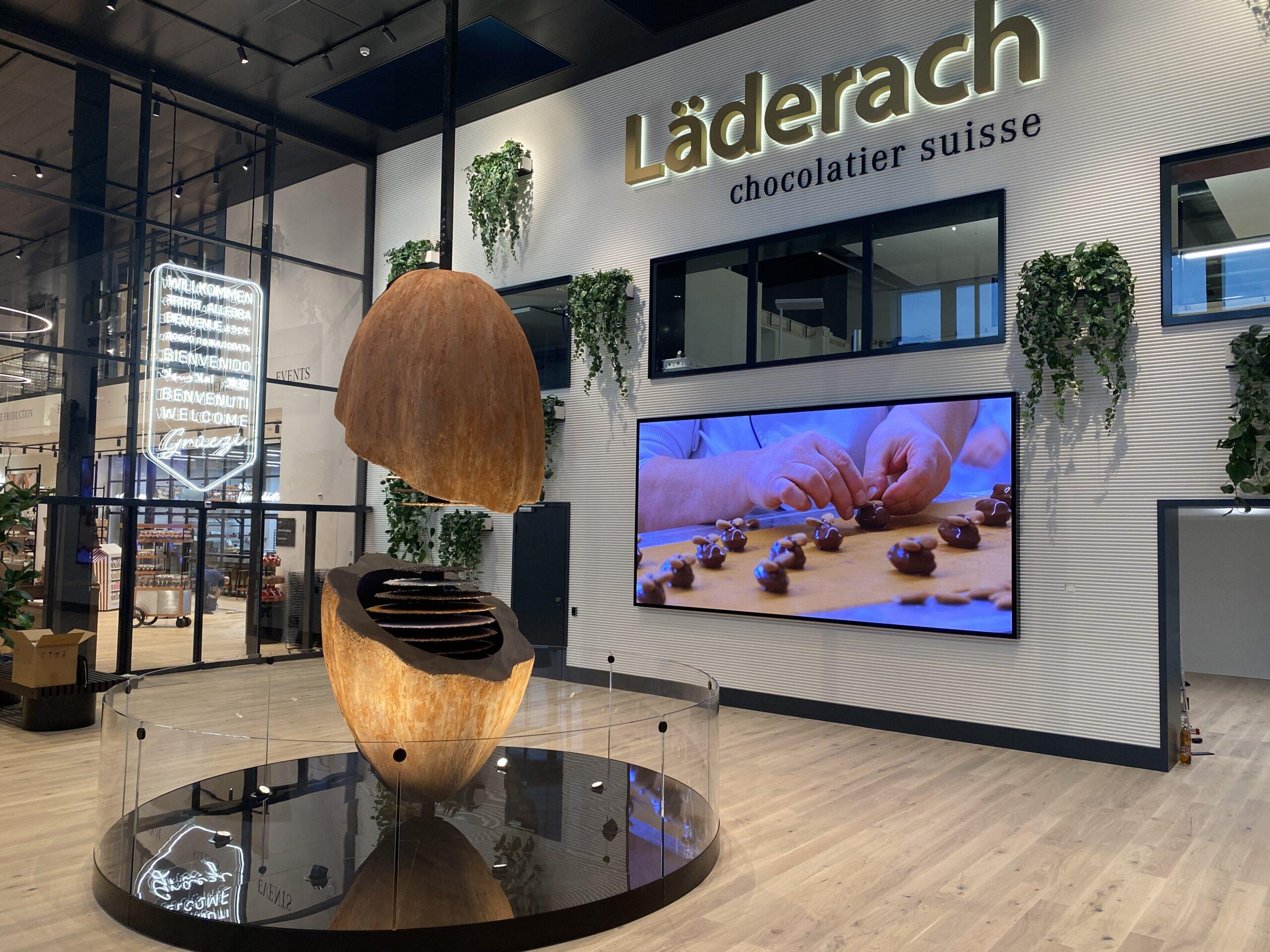 House of Läderach