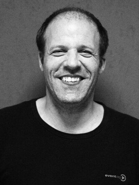 Stefan Grossenbacher